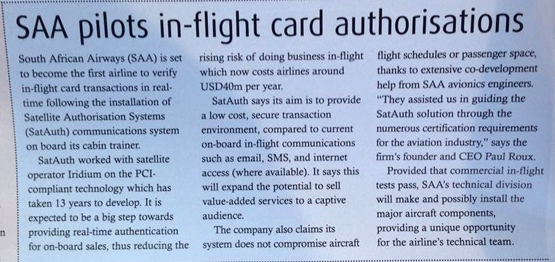 wireless-sa-article-1-july-2014-south-african-airways-in-flight-card-authorisations